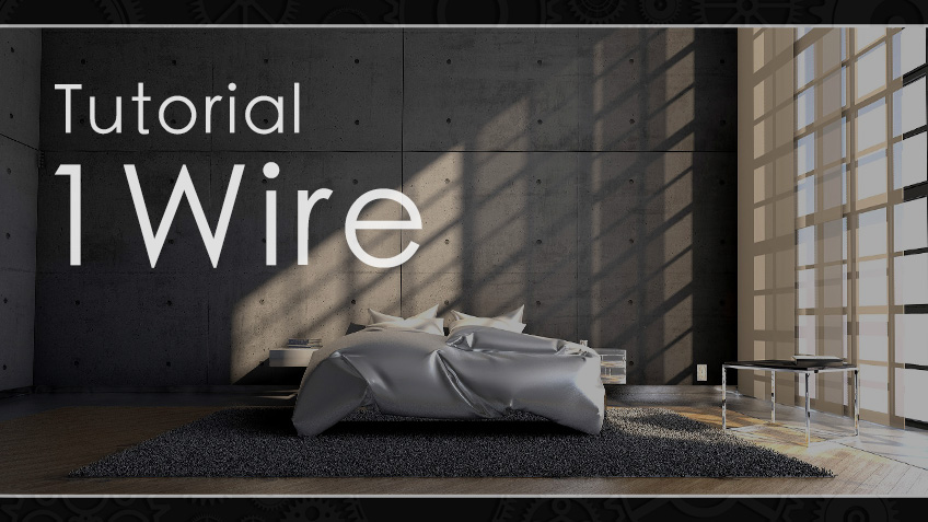 1Wire - Teil 2 - OWFS (One Wire File System)
